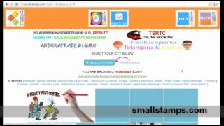 Free Recharge Coupon on smallstamps.com