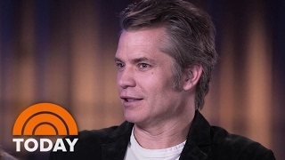 Timothy Olyphant: 'Santa Clarita Diet' Couples Are Relatable, Even If One's A Zombie | TODAY