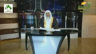 تفسير سورة البقرة (40) للشيخ مصطفى العدوي 15-1-2018
