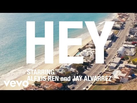 Fais ft. Afrojack - Hey (Official Video)