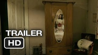 The Conjuring TRAILER (2013) - Thriller Movie HD