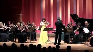 「千本桜」石川綾子 with ラトビア・リエパーヤ交響楽団 /Ayako Ishikawa with Liepāja Symphony Orchestra