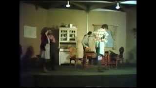 Karl-Theater 1980 | Die zwei Halbschönen (Bäuerliches Lustspiel von Hans Rieder)