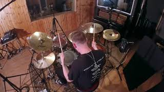 Nirvana - Come As You Are (Drum Cover)