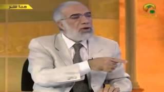 هل يعذب الجسد أم الروح في القبر - الشيخ عمر عبد الكافي