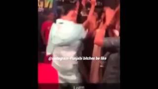 funny Punjabi wedding dancing women fail 2015
