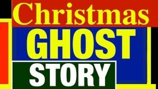 Christmas Ghost Toy Story by Mike Mozart
