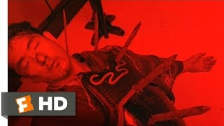 The Punisher (9/10) Movie CLIP - Double the Punishment (1989) HD