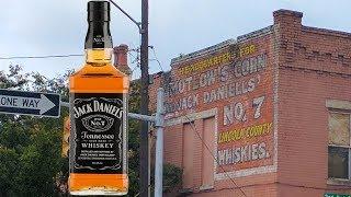 Ask Alabama: Was Birmingham almost the home of Jack Daniel