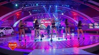 Bailarinas de Pasion de Sabado 7 4 18 Full HD LEO Versión