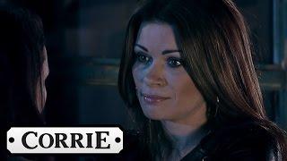 Carla Kills Tina - Coronation Street