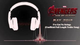 Age Of Ultron - I