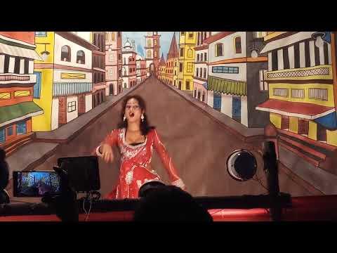 Xxx Mp4 Mujhe Roop Ne Kahi Ka Dil Chora Stage Program Nirpur Chauth Mela 3gp Sex