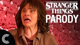 Stranger Things Parody: We Have to Save Will