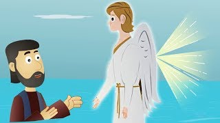 Bible Stories | 1 Hour Mega Episode of Amazing and Meaningful Bible Stories | Kids Stories