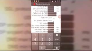 connexion internet illimitée gratuitement sans forfait sous android avec (mtn,airtel, orange, moove