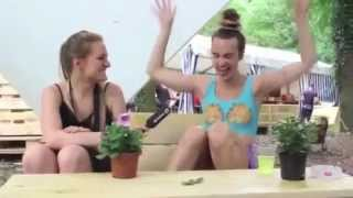 Funny Moments with MØ part 1