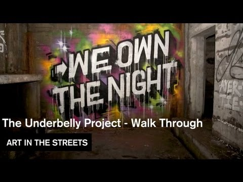 Xxx Mp4 The Underbelly Project Walk Through Art In The Streets MOCAtv Ep 19 3gp Sex