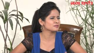 Exclusive Interview with Team 'POOJA KIVEN AA' on Jagbani Part 2
