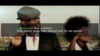 African Beauty by Nameless (Lyrics Video)