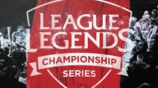 EU LCS Summer 2017 - Week 4 Day 3: FNC vs. MM | NIP vs. H2K