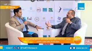 هشام العسكري: التعليم ليس منعزل عن الثقافة المجتمعية والإمكانيات المتاحة لتطويره