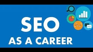 SEO Job - How To Start Your Career as a SEO Professional