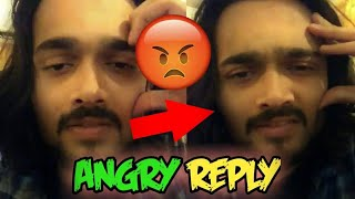 BB Ki Vines *ANGRY* Reply To A Fan's Tweet!! | Amit Bhadana, Harsh Beniwal On Zakir Khan Show | UIC