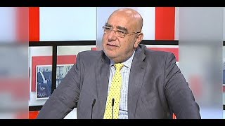 حوار اليوم مع مصطفى حمدان - أمين الهيئة القيادية في المرابطون