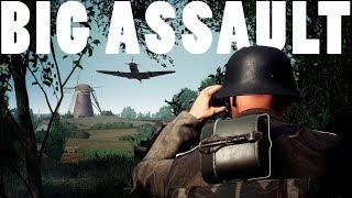 Best Looking WW2 Assault Ever Done - Post Scriptum Gameplay