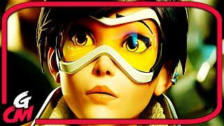 Overwatch - Film Completo ITA All Cinematics 1080p