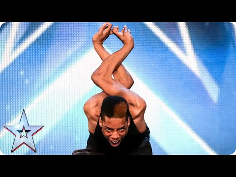 Will the Judges bend over backwards for Bonetics Britain s Got Talent 2015