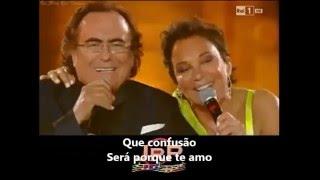 Será Porque Eu te Amo - Josias Pereira - Sarà Perché Ti Amo