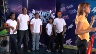 demo Resumen 1ra Temporada A PURO RITMO
