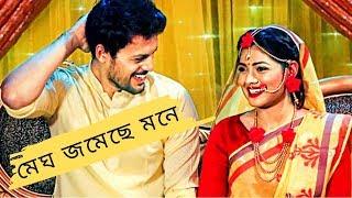 Boishakhi Natok 2019   MEGH JOMECHE MONE   Tisha   Irfan Sajjad   New Banglavision Natok