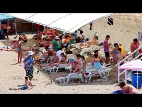 отдых в августе месяце в судаке