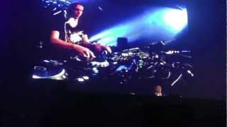 Retro (Full) - Live At Regi In The Mix XL 2013 23-02-2013