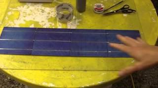 Homemade Solar Panels Diy Tutorial - Smart Solar