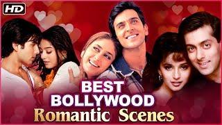 Valentine's Day Special 2019 | Best Bollywood Romantic Scenes | Vivah, Hum Aapke Hain Koun, HSSH