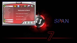 How to write DVD or CD by Nero Software in Bangla New Video
