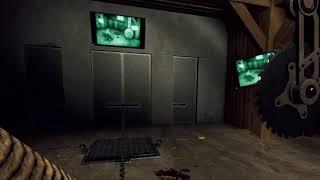 Jigsaw VR Full Playthrough