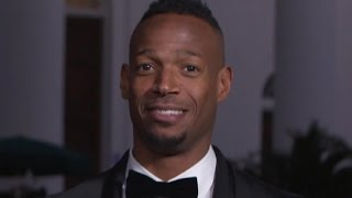 Behind the Scenes of Netflix's 'Naked' with Marlon Wayans, Regina Hall, and Eliza Coupe
