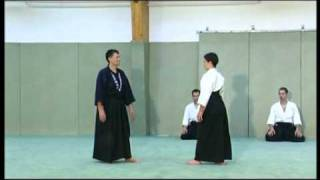 Takemusu Aikido : Cours pour débutant