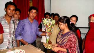 Sher-E-Bangla Agricultural University (SAU) Group-C,Friends forever