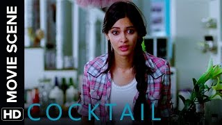 Diana hates Saif | Cocktail | Movie Scene