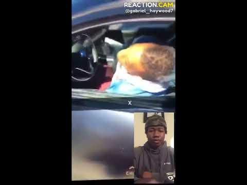 Xxx Mp4 XXX TENTACION GETS SHOT VIDEO RIP❤️ – REACTION CAM 3gp Sex