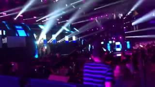 Fifth harmony Dame Esta Noche En Premios Juventud