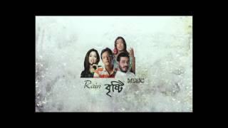 Bengali Audio Jukebox | Brishtir Gaan - (Rain Songs) | Srikanto | Shreya | Rupankar | Shubhamita