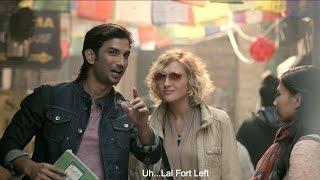 #MUNCHification - New Nestlé MUNCH 2015 Full Film Feat. Sushant Singh Rajput