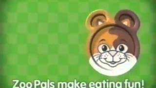 New Zoopals 2 Without Camera